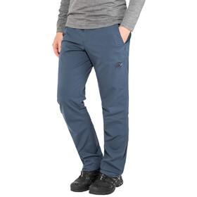 Mammut Alnasca - Pantalon long Homme - bleu